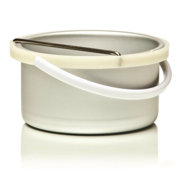 Hive Of Beauty Waxing Inner Container 0.5 Litre For Dual Digital Wax Heater
