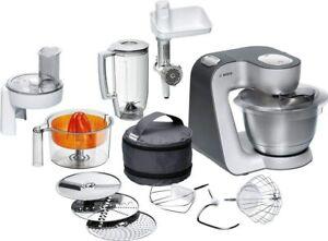 Bosch MUM56340 Küchenmaschine Styline MUM5 *NEU&OVP*