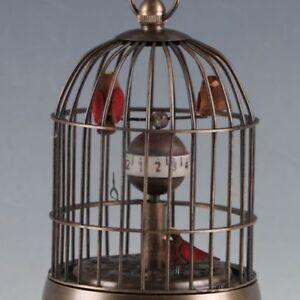 Old-European-Exquisite-Brass-Classical-Mechanical-Birds-Clock