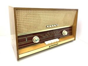 Radio-ARISTONA-SIERA-SA-4136A-FM-Vaccum-Tube-Vintage-1959-100-Working-Like-New