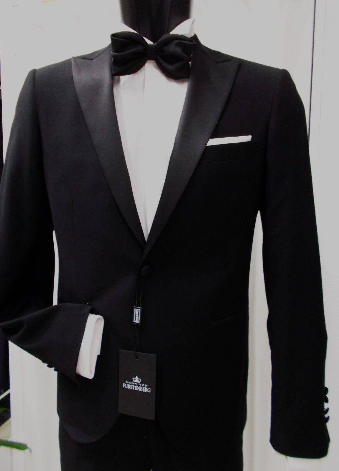 SMOKING Herren unterzeichnet geboren brothaz t. 46 Zeremonie Kleid Bräutigam