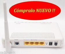 ★☆★ NUEVO ROUTER WIFI ZYXEL P 660HW-D1 ADSL WPA WIRELESS ★☆ tplink ruter cisco