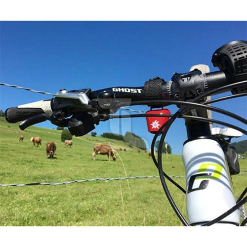 Alpenhupe Klingel Glocke Fahrradklingel läuten nicht klingeln