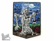 ill Gear Night of Dead  HOOK & LOOP Patch  Apocalypse walking the Zombie Walking