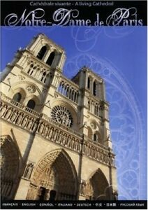 Notre-Dame-de-Paris-Documentaire-DVD-all-zone-NEUF