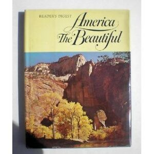 America-The-Beautiful-by-Reader-039-s-Digest-Editors-Hardcover-1970