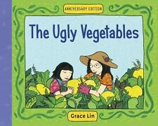 The Ugly Vegetables by Grace Lin (2001, Paperback)