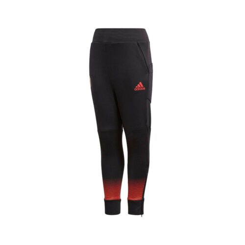 Adidas Boys Pants Star Wars Sweat Pants Black Tapered Fit Pants NEW