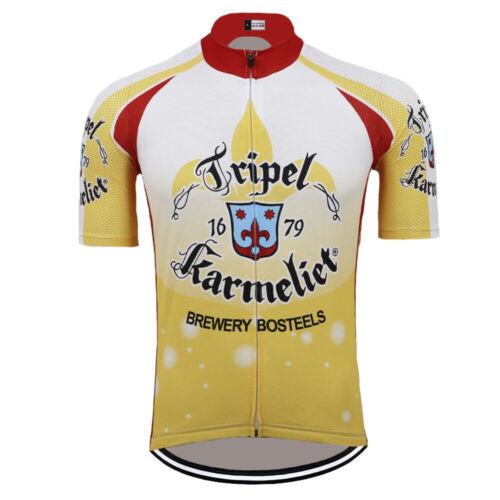 Beer Cycling Jerseys