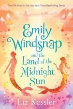 Emily Windsnap: Emily Windsnap and the Land of the Midnight Sun by Liz Kessler (2014, Paperback)