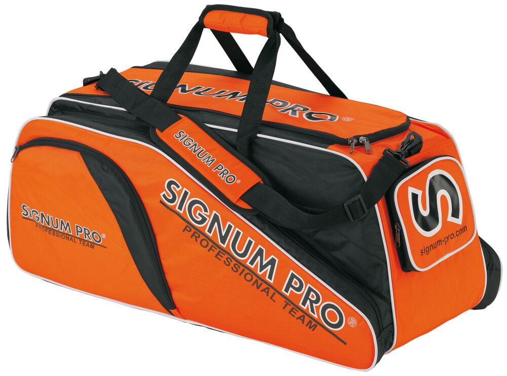 Signum Pro Tournament Tournament Tournament Bag - Orange  schwarz - 90411   | Meistverkaufte weltweit  | Authentisch  | Deutschland Outlet  4b1b9c