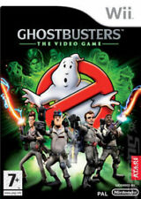 Nintendo Wii Ghostbusters: The Video Game (Wii) muy Buena - 1st Class Delivery
