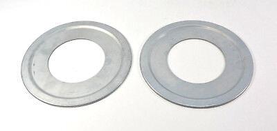 Treu 2 Stück Nilos Ring 6319 Av | AußenØ 184mm | InnenØ 95mm Neu Verbraucher Zuerst