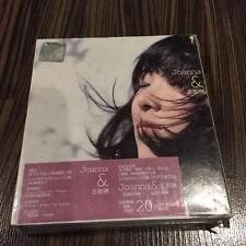 Joanna Wang 王若琳 Joanna Wang & 王若琳 大马版 马来西亚版 全新 绝版 2cd