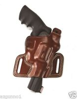 Galco Sihlouette Holster S&w : L Fr 686 4 Right Hand Tan, Part Sil104