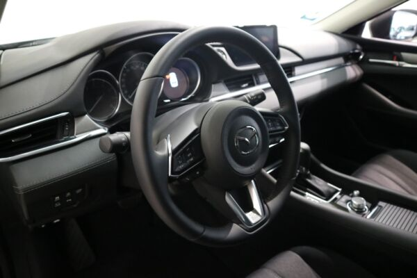 Mazda 6 2,0 Sky-G 165 Premium stc. aut. - billede 4