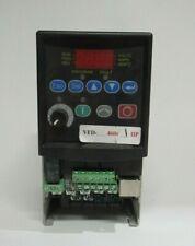 Allen Bradley 22a D2p3n104 Sera Powerflex 4 Ac Drive 10 Hp 380 480v