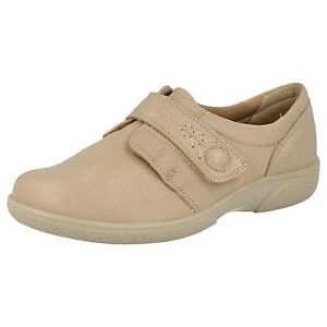 Easy B Extra Wide Ladies Shoes 'Healey
