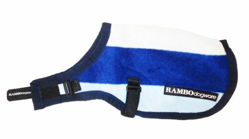200G Rambo Deluxe Dog Rug