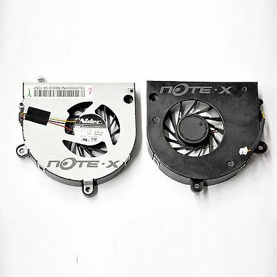 Neu Toshiba C660 C665 A660 Laptop Fan Mf60090v1-b010-g99 Ksb06105ha Weich Und Rutschhemmend