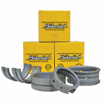 Empi 98-1543-S Air Cooled Vw 1300-1600cc Standard Cam Bearings Double Thrust