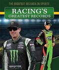 Racing's Greatest Records by Heather Moore Niver (Paperback / softback, 2015)