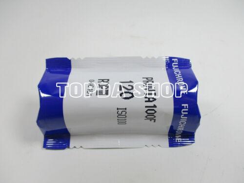 Fuji PROVIA120 reverse film RDP3 100F positive film//