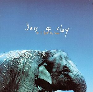 f-I-Left-the-Zoo-CD-Jars-of-Clay-CD-is-LIKE-NEW