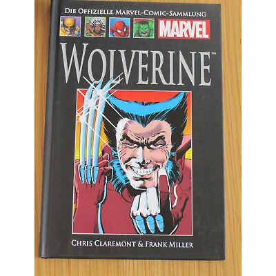 Offizielle Marvel Comic Sammlung Band 1-62 HARDCOVERAUSGABEN