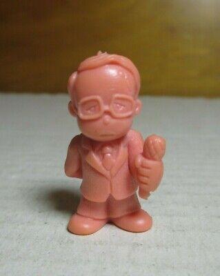"""Men Kinnikuman Flesh Color 2/"""" Sunshine F Figure #195 Mattel 80/'s M.U.S.C.L.E"""