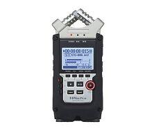 Zoom Handy H4N PRO Digital Audio Portable Multitrack Recorder - 2016 Version