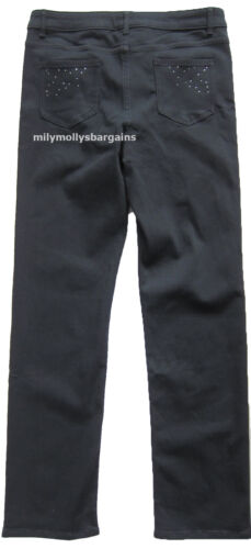 grigi Medium Short 8 Una Jeans Spencer 10 New Per Marks Womens taglia dritti 0wqUxwOPW7