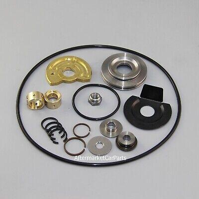 Turbo Upgraded 360° Rebuild Kit FIT Borg Warner Schwitzer S300 S360 S362 S363