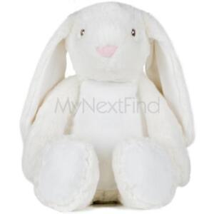 Juguete-Suave-Felpa-Mumbles-zippie-Bunny-Oso-De-Peluche