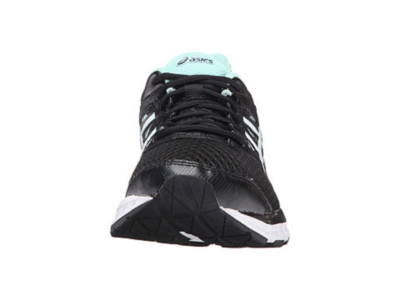 ASICS T6E8N.9001 T6E8N.9001 T6E8N.9001 GEL-EXCITE 4 Wmn's (M) nero bianca Mint Mesh Running scarpe 110f33