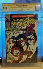 The Amazing Spider-Man #361 (Apr 1992, Marvel)