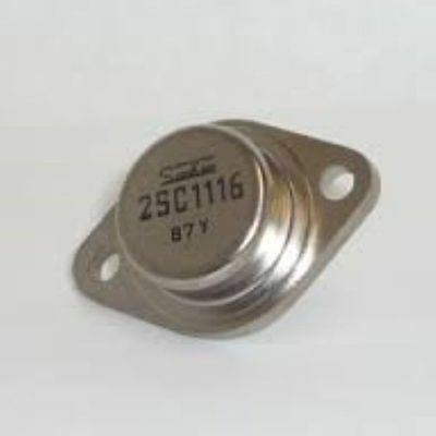 SANKEN 2SC1115 TO-3 Silicon NPN Power Transistors