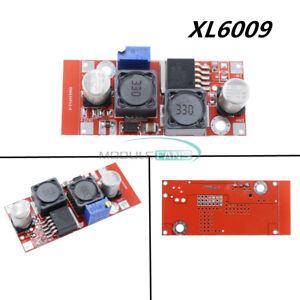 1-2-5-10PCS-Boost-Buck-DC-DC-Step-Up-Down-Converter-XL6009-Module-Solar-Voltage
