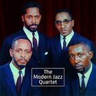 The Modern Jazz Quartet by The Modern Jazz Quartet (CD, Jun-2015, Poll Winners Records)