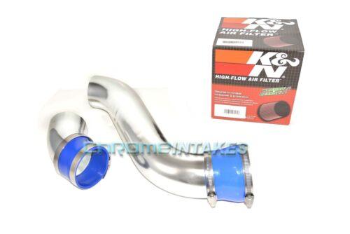 Alero 3.4 3.4L V6 COLD AIR INTAKE 00 01 02 03 04 05 PONTIAC GRAND AM K/&N