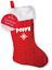 Personalizzato-Di-Natale-calza-Famiglia-Set-Babbo-Natale-Sacco-Calze-di-Natale-Glitter miniatura 5
