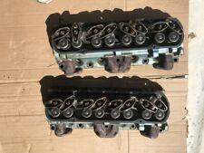 Pontiac 96 Cylinder Heads