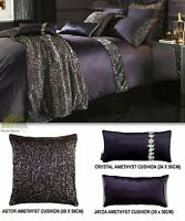Kylie Minogue Duvet Cover Bedding Or Runner Or Pillowcases Or Cushions Purple