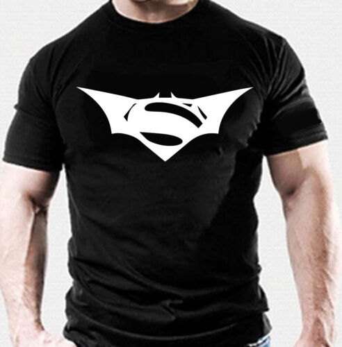 bfcd7432955 Bodybuilding Gym T Shirt Muscle Top Fitness MMA Workout Training clothes  gift