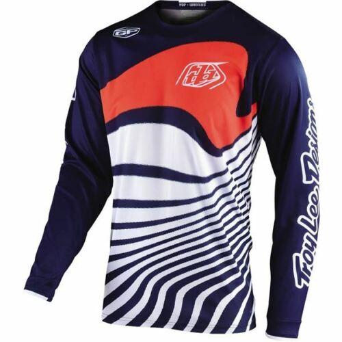 Troy Lee Designs GP Drift Youth Motocross Jersey