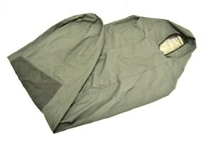 Dutch-Army-GORETEX-Bivvy-Bag-Bivi-Waterproof-Sleeping-Bag-Cover-Mummy-Shape-Oliv