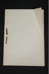 Old-GDR-Manual-Deckenbohrgerat-Ba-1-Drill-Bit