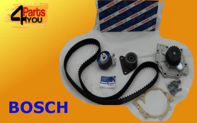 BOSCH Timing Cam BELT KIT PUMP FOCUS KUGA 2.5 2.4 2.0 V70 V40 XC70 V50 C30 S40
