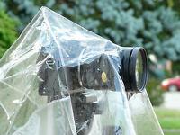 High Quality Camera Rain Cover For Olympus Dslr Cameras