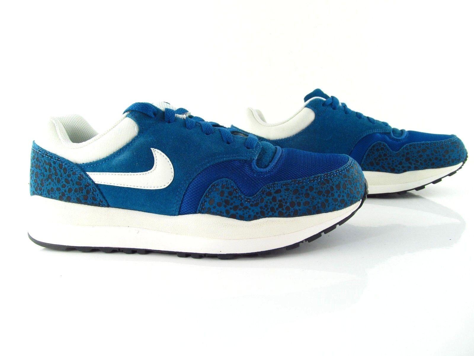 Nike Air Safari Green Abyss Deadstock UK_8.5 US_9.5 Eur 43